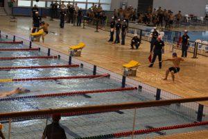 消防救助技術大会水上の部2