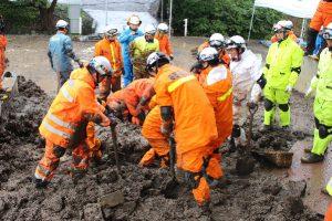 震災時対応訓練7