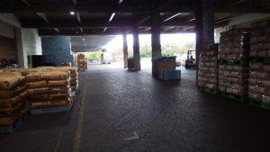大規模倉庫の特別査察4