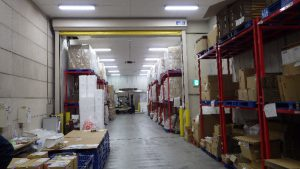 大規模倉庫の特別査察6