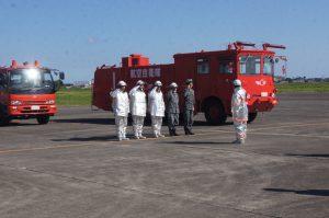 パイロット救出訓練1